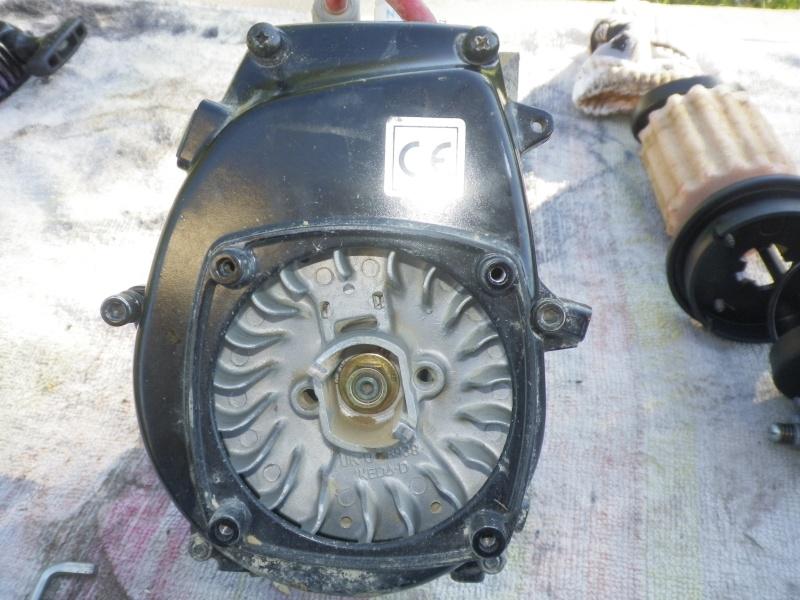 Démontage et remontage Monster et moteur par un novice Imgp4714