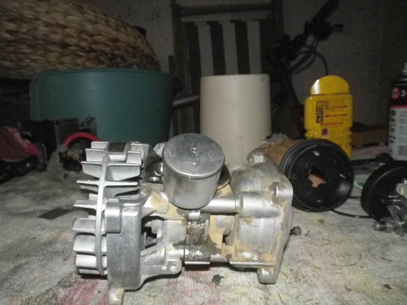 Démontage et remontage Monster et moteur par un novice Imgp4718