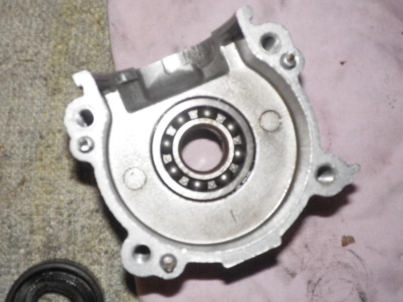 Démontage et remontage Monster et moteur par un novice Imgp4724