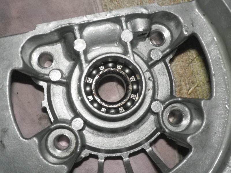 Démontage et remontage Monster et moteur par un novice Imgp4725