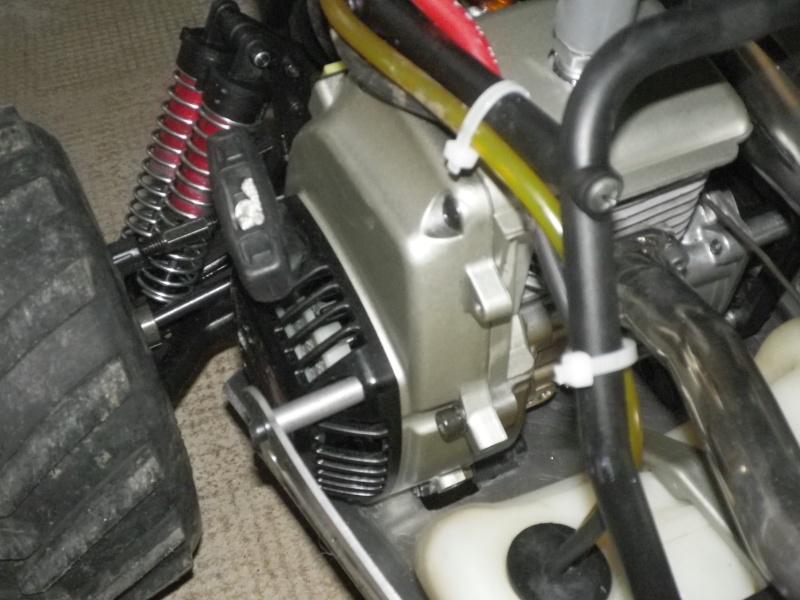 Démontage et remontage Monster et moteur par un novice Imgp4813