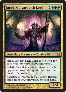 Magic: the Gathering 011