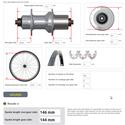 - Jante et rayon : améliorer les roues du Brompton - Page 8 Sapim_11