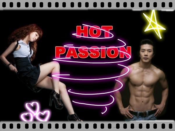 Hot-Passion