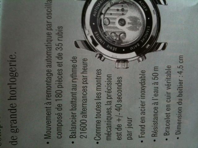 Que valent les montres lip? - Page 2 Lip210