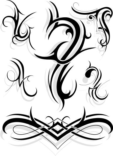 le tatouage  - Page 5 4910