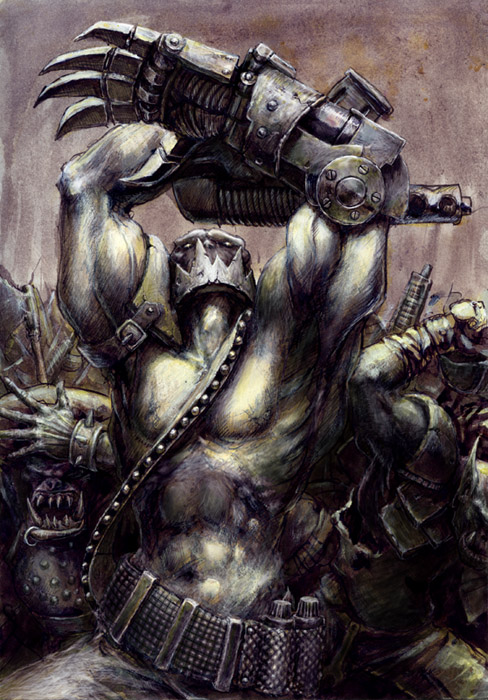 [W40K] Collection d'images : les Xenos 40k_or10