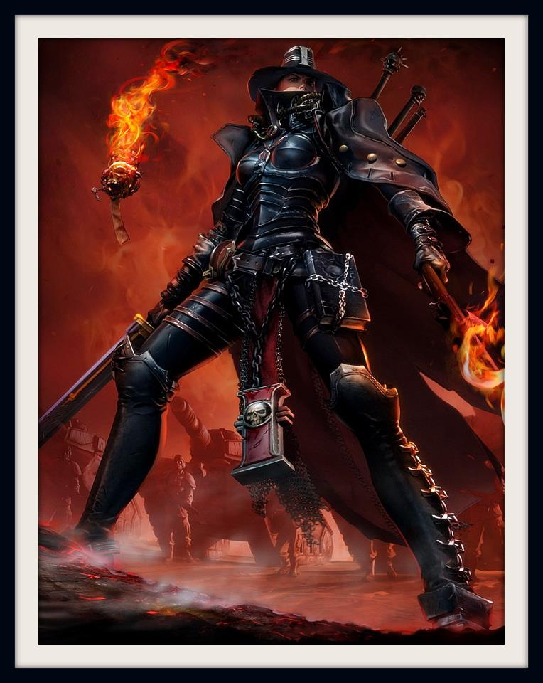 l'inquisition et son bras armé - Page 2 75641_10