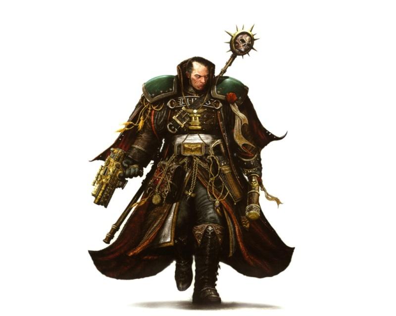 l'inquisition et son bras armé - Page 2 Eisenh10