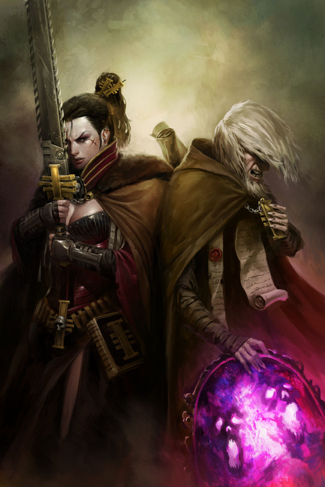 l'inquisition et son bras armé - Page 2 Ffg_wh10