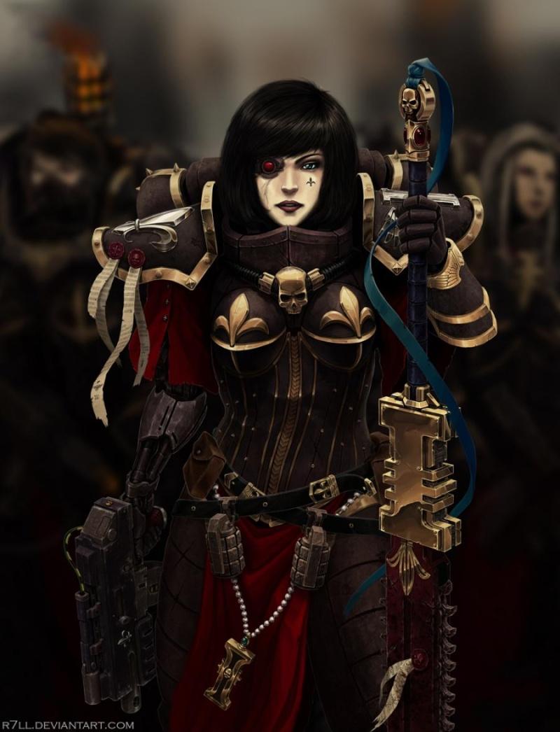 l'inquisition et son bras armé - Page 2 Sorori11