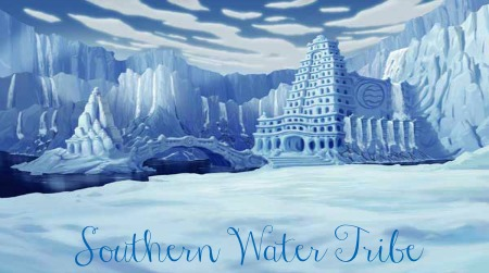 Southern Water Tribes