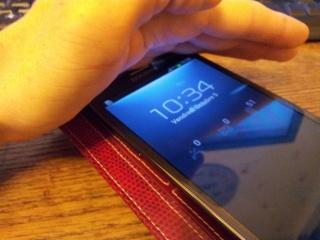 [ASTUCE] Aperçu rapide : Visualiser les notifications, écran éteint 20121012