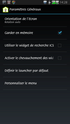 [SOFT] HOLO LAUNCHER : launcher alternatif [Gratuit/Payant] Screen12