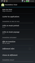 [SOFT] HOLO LAUNCHER : launcher alternatif [Gratuit/Payant] Screen14