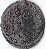 identification d'une monnaie Romain10