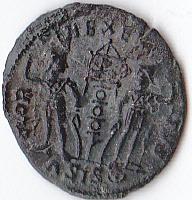 identification d'une monnaie Romain11