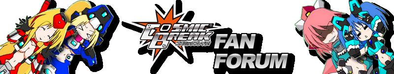 Design Contest: Design the new forum banner! Banner16