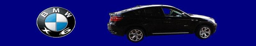 FORO BMW X6