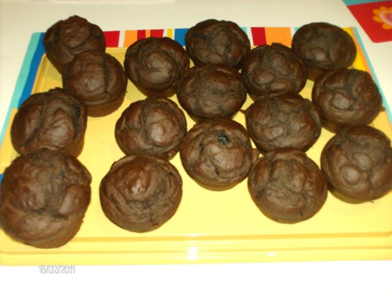 Gâteau moelleux au chocolat Gateau11