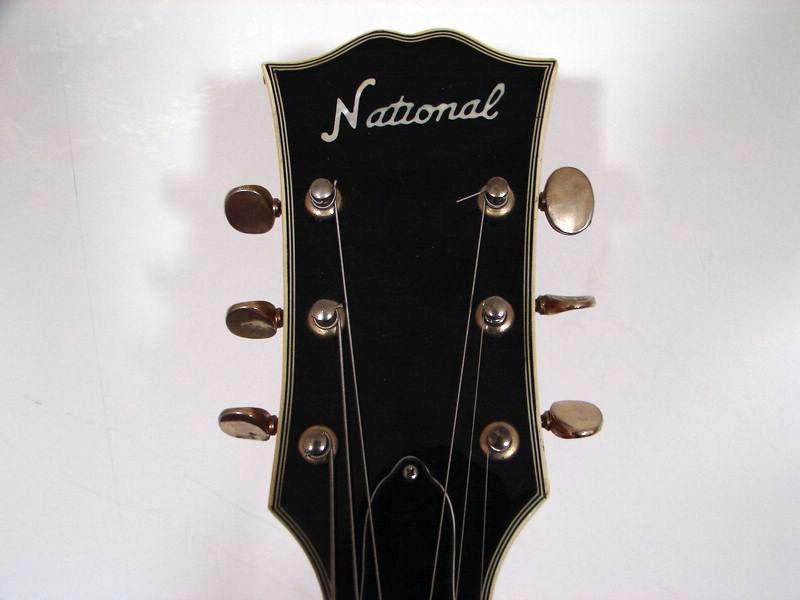 Les 10 guitares qui ont changé la musique Nation11