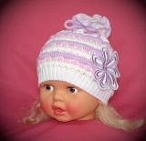 Красивые детские шапочки по низким ценам - СБОР ЗАКАЗОВ Ddddnd13