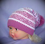 Красивые детские шапочки по низким ценам - СБОР ЗАКАЗОВ Dndddd12
