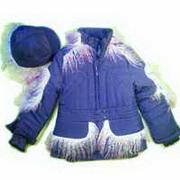 Одежда для детей и подростков. Склад 18 - СБОР ЗАКАЗОВ Dsnnnd10