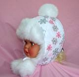 Красивые детские шапочки по низким ценам - СБОР ЗАКАЗОВ Nddudd10
