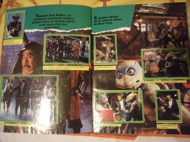 [Produits dérivés] TMNT: sous toutes les formes!  - Page 2 Dscn3312
