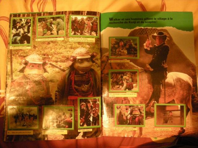 [Produits dérivés] TMNT: sous toutes les formes!  - Page 2 Dscn3416