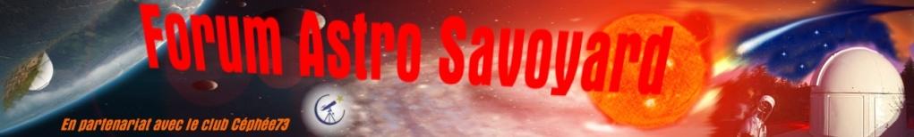 Céphée73 la voûte des étoiles de Savoie