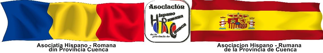 Hisparucuenca - Forumul Asociatiei Hispano - Romane din Provincia Cuenca