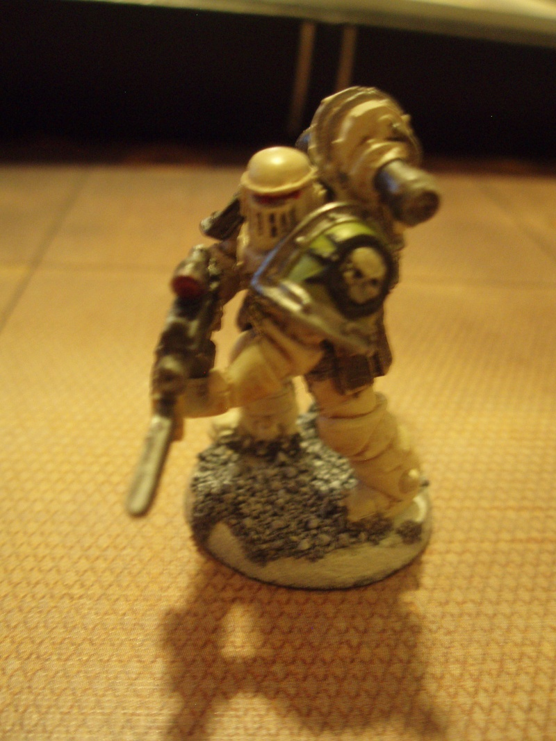Death Guard + World Eaters WIP - pre heresy P1010026