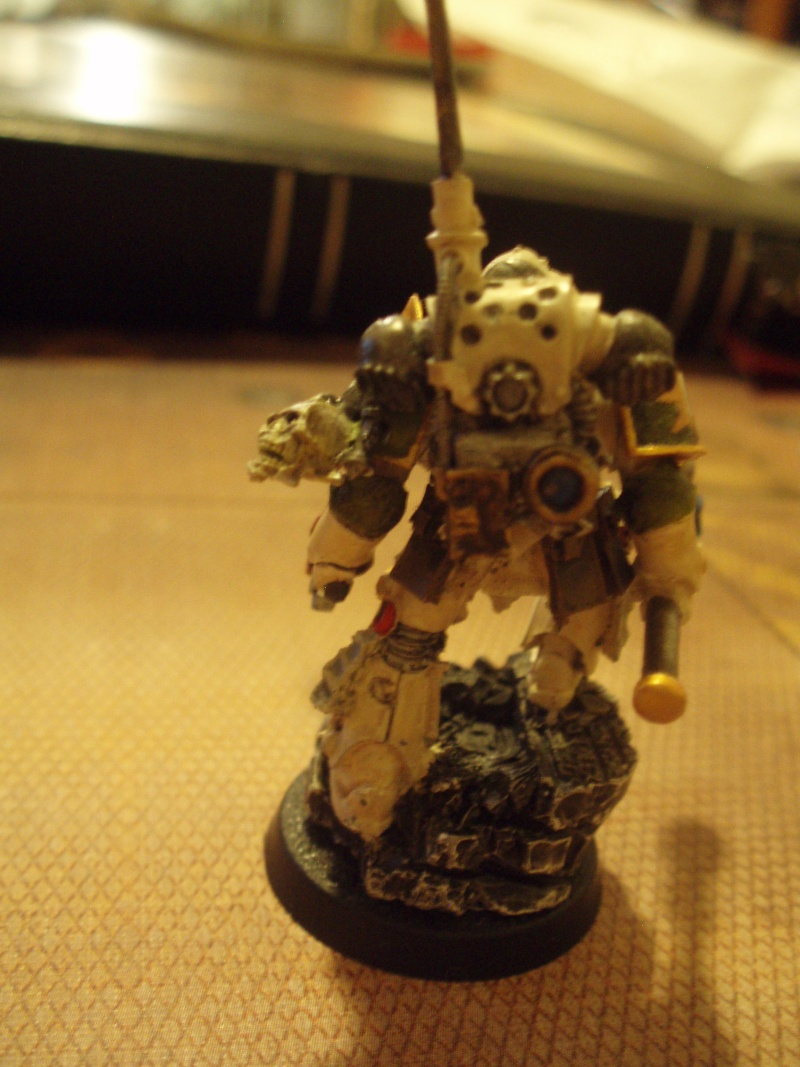 Death Guard + World Eaters WIP - pre heresy P1010028