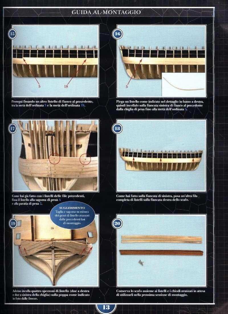 costruzione - 12Apostoli - Pagina 6 Fascic10