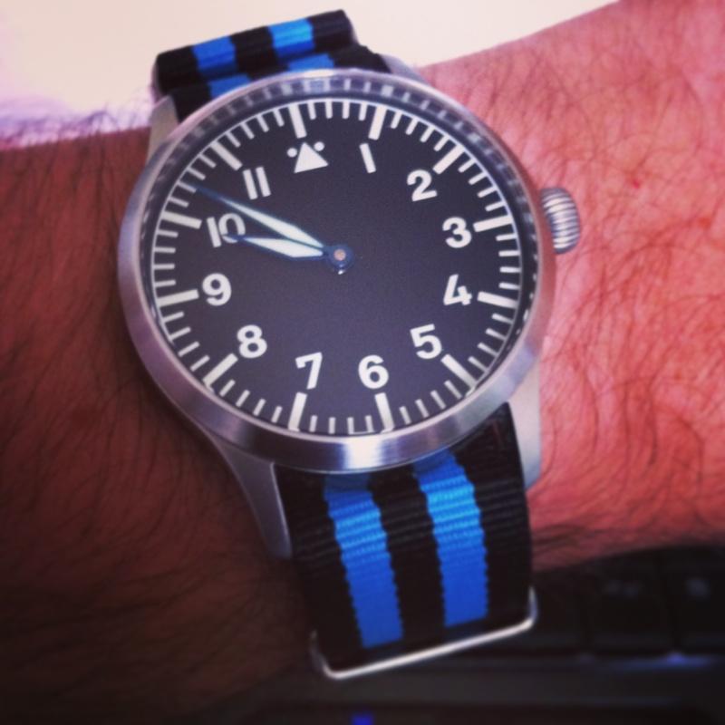 stowa - B-UHR STOWA 6498 Nato_b10