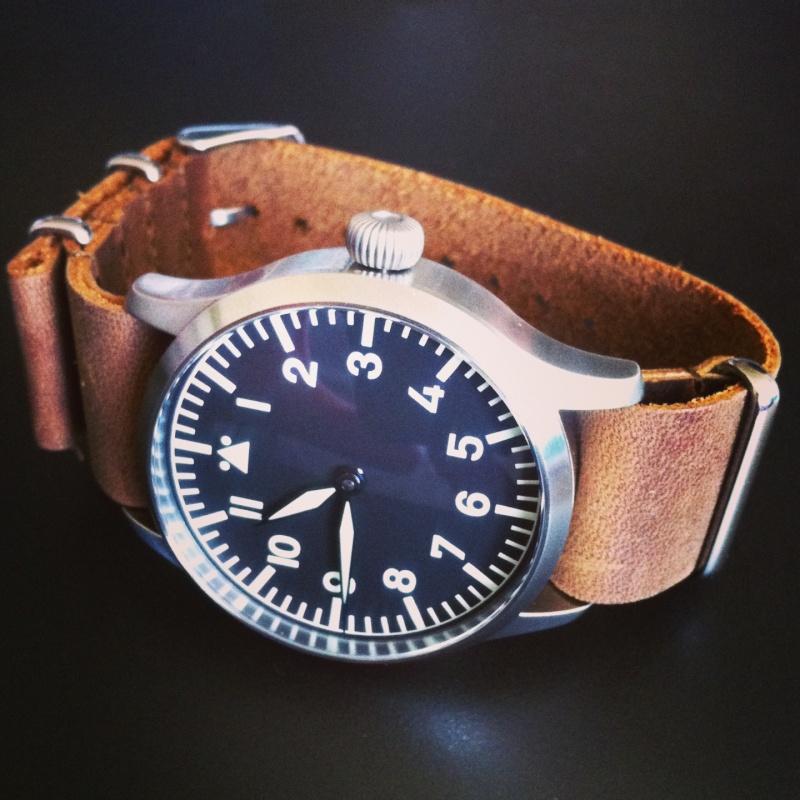 stowa - B-UHR STOWA 6498 Stowa10