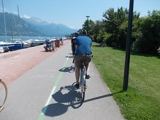 Tour du lac d'Annecy (2013) en préparation - Page 10 2013-024