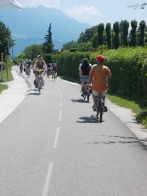 Tour du lac d'Annecy (2013) en préparation - Page 10 2013-025