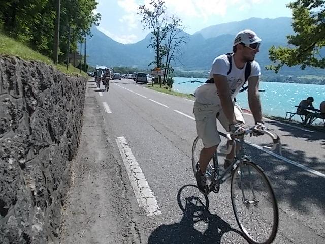 Tour du lac d'Annecy (2013) en préparation - Page 10 2013-026