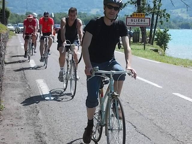 Tour du lac d'Annecy (2013) en préparation - Page 10 2013-027