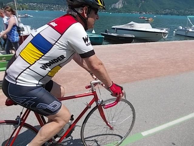 Tour du lac d'Annecy (2013) en préparation - Page 10 2013-028