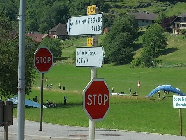 Tour du lac d'Annecy (2013) en préparation - Page 10 2013-036