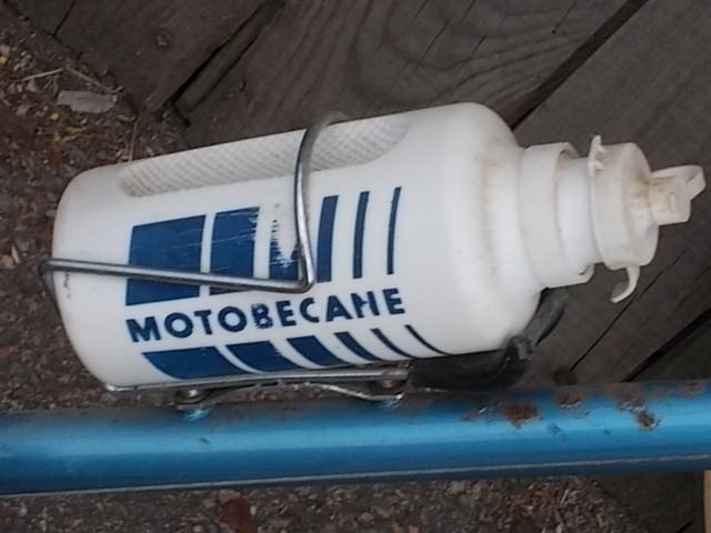 MOTOBECANE CT 3 1978 vitus 888 2013-086