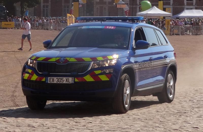Skoda au service de la police - Page 5 Dsc01817