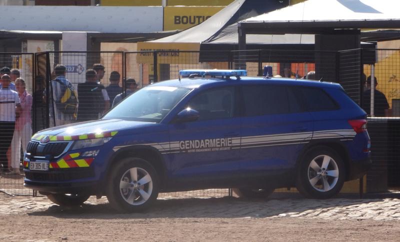 Skoda au service de la police - Page 5 Dsc01818