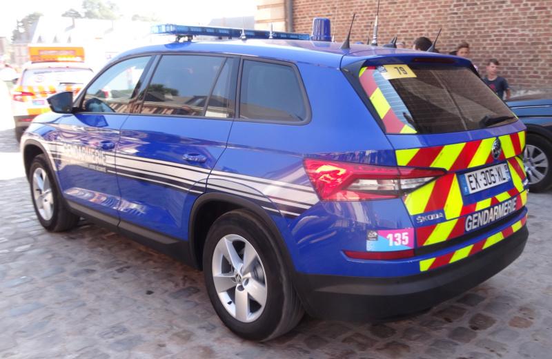 Skoda au service de la police - Page 5 Dsc02033