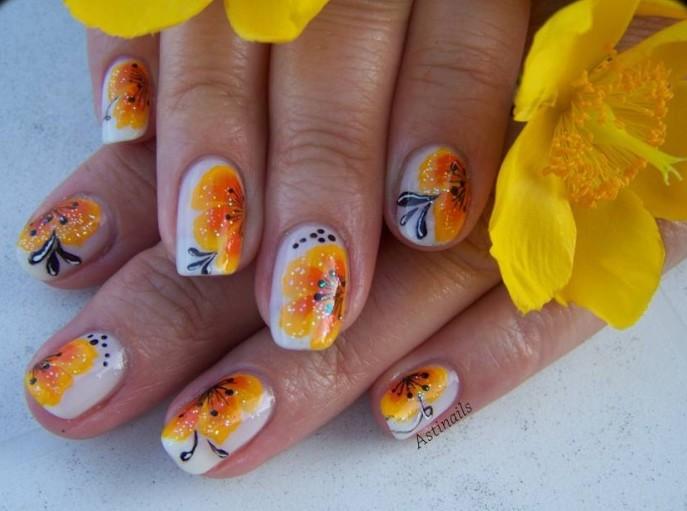 Soin et Beauté - Nail art et soins du corps - Portail Astina10