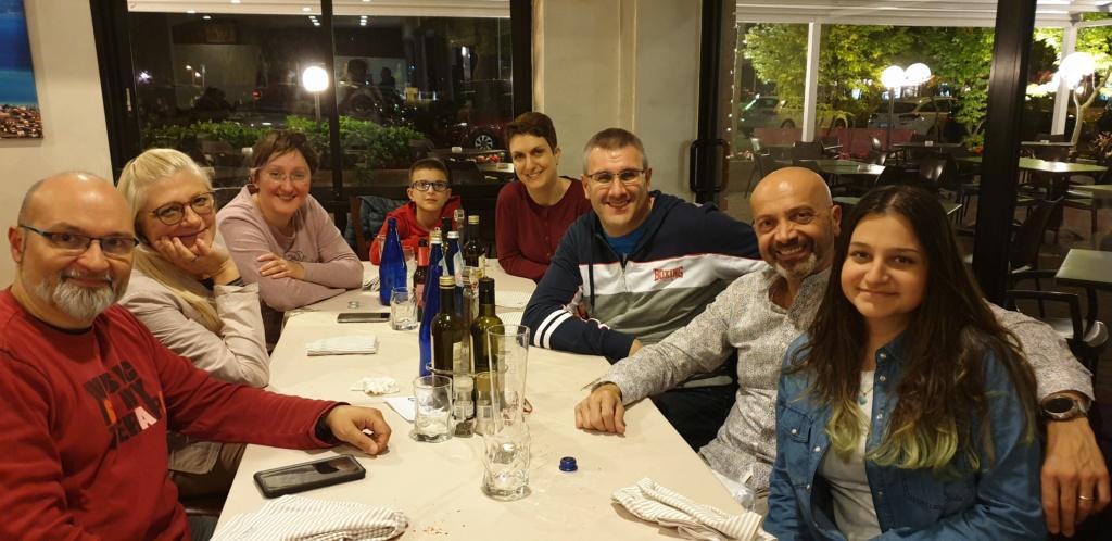 1° RADUNO OPEL GRANDLAND X CLUB ITALIA Sirmione (BS), 27 aprile 2019 - Pagina 7 20190410